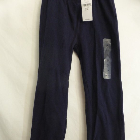 GAP KIDS, xs, 4-5 years, navy blue pants, leggings